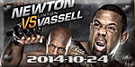 Bellator 130 - Newton vs Vassell - Oct 24