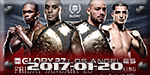 Glory 37 - Los Angeles - Jan 20