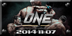 ONE Fighting Championship 22: Battle of the Lions-Nov 7