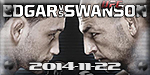 UFC Fight Night 57 - Edgar vs. Swanson - Nov 22